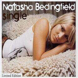 NatashaBedingfieldSingle