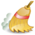 Broom icon
