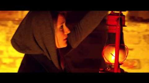 Danny Fernandes - Kryptonite (Official Video)