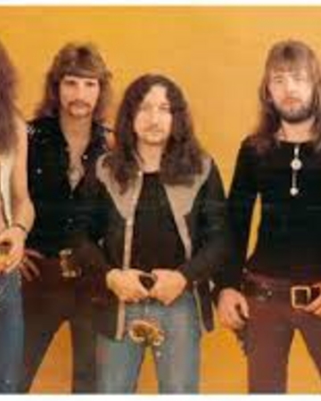 Uriah Heep Music Hub Fandom