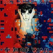 PaulMcCartneyalbum - TugOfWar