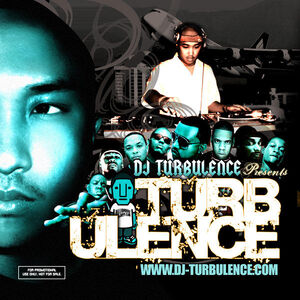 DJ Turbulence - DJ Turbulence Presents- Turbulence