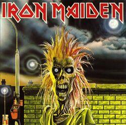 Iron-Maiden (album)