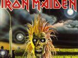 Iron Maiden (album)