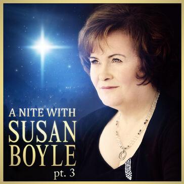 Susan Boyle - niteGift