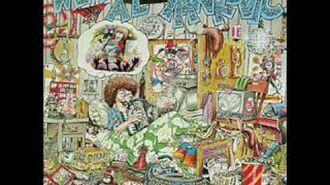 """Weird Al"" Yankovic - I Love Rocky Road"