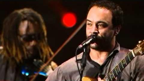 Dave Matthews Band - Crush (Live In Central Park)