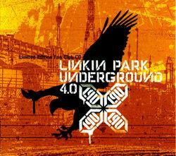 Linkin Park - Underground v4.0 Cover