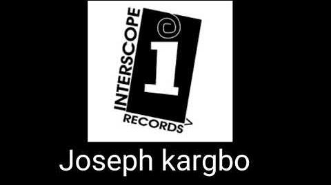 Joseph kargbo interscope records