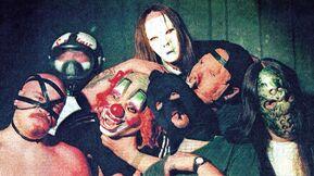 Slipknot (1995 - 1998)