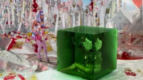 Katy Perry - California Gurls ft