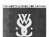 The North Stands for Nothing