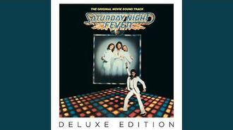 "More Than A Woman (From ""Saturday Night Fever"" Soundtrack)"