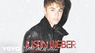Justin Bieber - Christmas Eve (Official Audio)