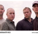 The Radioactives