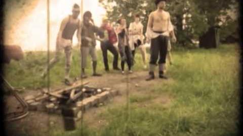 FERKHL2012 Festival Trailer by pixelversion