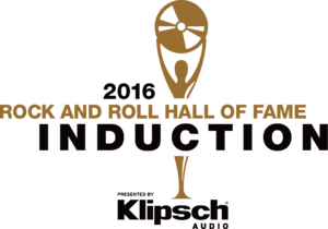 Rock and Roll Hall of Fame Inductions 2016