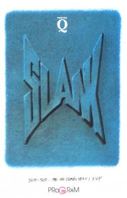 Slank 001