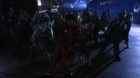 Thriller (song)