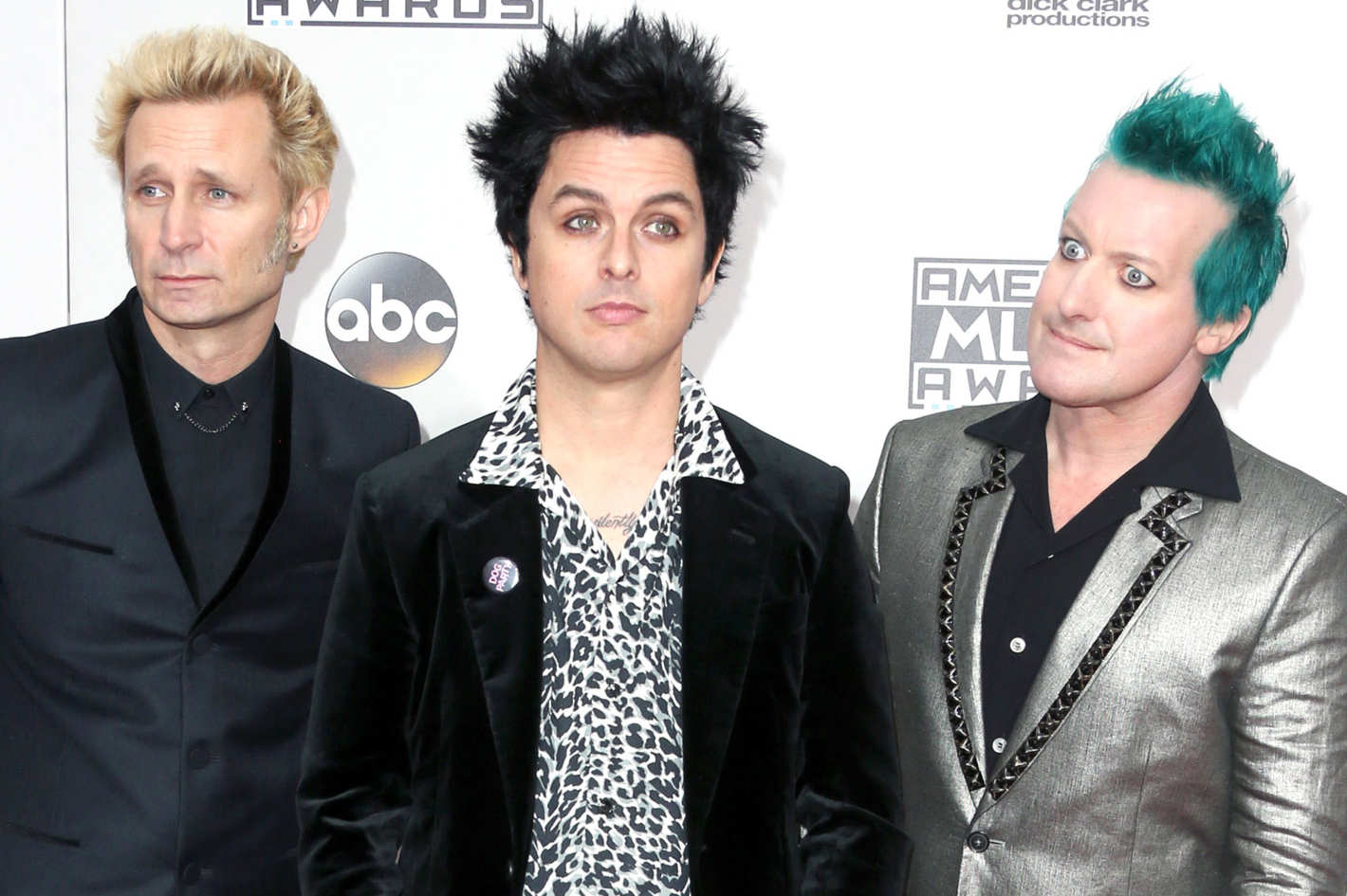 green day - photo #30
