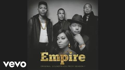 Empire Cast - Remember The Music (feat. Jennifer Hudson) Audio