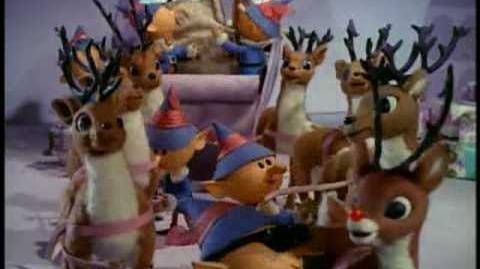"""Destiny's Child - """"Rudolph The Red-Nosed Reindeer"""""""