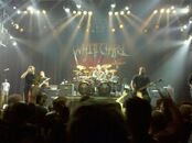Whitechapel live in anaheim 2011