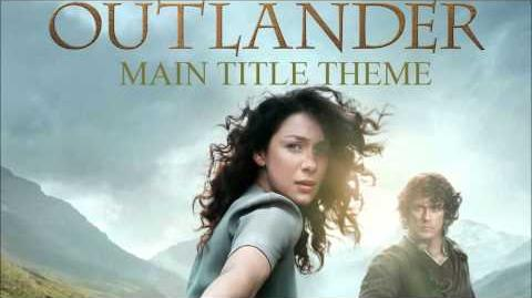 Bear McCreary, Raya Yarbrough - Outlander Main Title (Skye Boat Song)