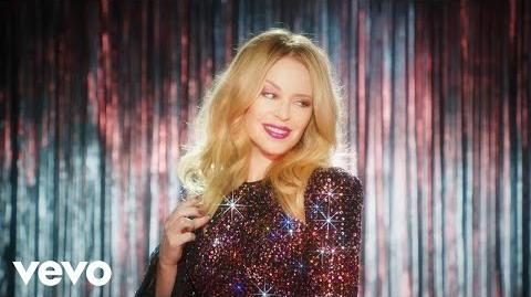 Kylie Minogue - Dancing (Official Video)