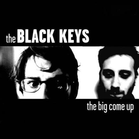 File:The Black Keys - The Big Come Up.jpeg