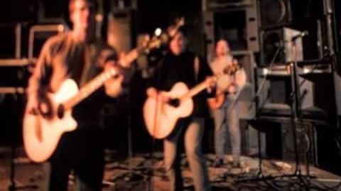 """Great Big Sea - """"It's The End Of The World"""""""