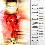 Celldweller featuring Styles Of Beyond - Shapeshifter - Front Cover
