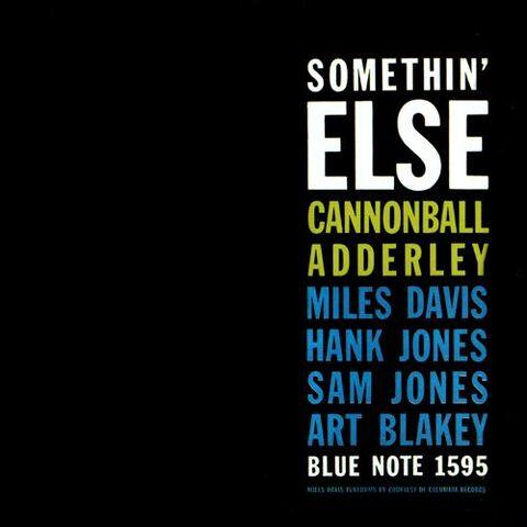 File:Somethin' Else album cover.jpg