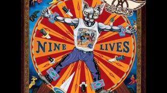 Aerosmith - Shut Up And Dance (Lyrics)