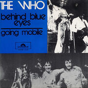 The Who Behind Blue Eyes
