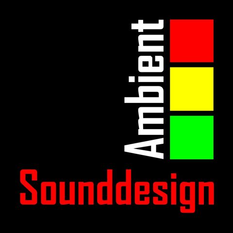 File:Ambient Sounddesign Logo Master color 1000x1000.jpg
