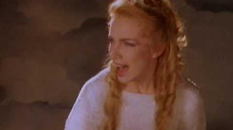 """Eurythmics - """"There Must Be An Angel (Playing With My Heart)"""""""
