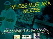 Moose blue8