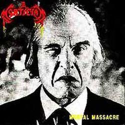 Mortal Massacre