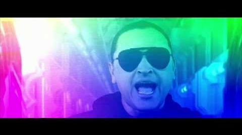Steve Aoki, Daddy Yankee, Play N Skillz & Elvis Crespo - Azukita (Official Video) Ultra Music