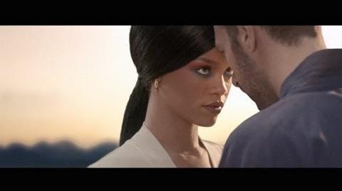 Coldplay - Princess Of China ft