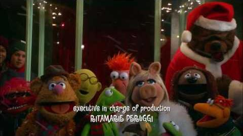 It's a Very Merry Muppet Christmas Movie - Everyone Matters (Reprise)