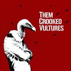 Them Crooked Vultures album