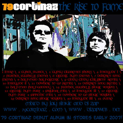 File:79Cortinaz- The Rise To Fame (Official Mixtape) - Front Cover (Final Version).jpg