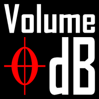 VOLUME0dB - logo master color 1200x1200 300dpi