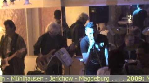 Faustdick-Abenteuer-2011 (story-edition) Livekonzerte mit Partyband in deutsch