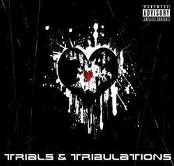 Trials & Tribulations Cover Art