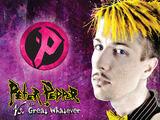 Peter Pepper