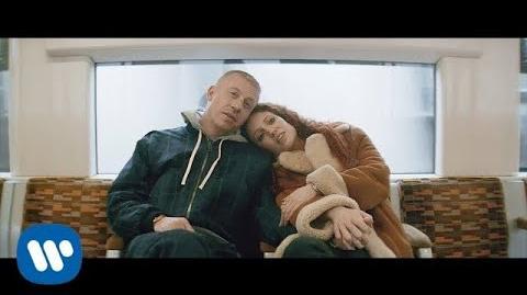 Rudimental - These Days feat. Jess Glynne, Macklemore & Dan Caplen Official Video