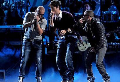 Wisin & Yandel Enrique Iglesias 2013